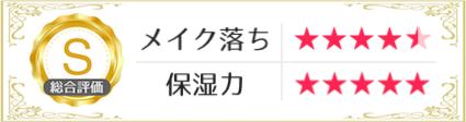 D.U.O クレンジングバーム 評価