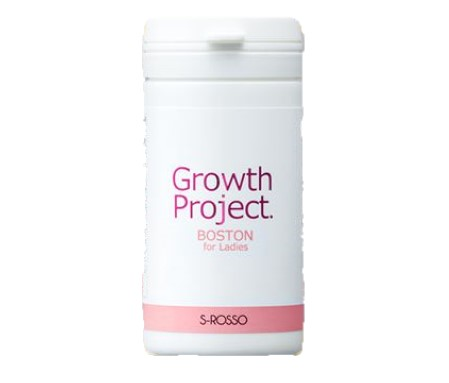 ボストン「GrowthProject.BOSTON for Ladies」