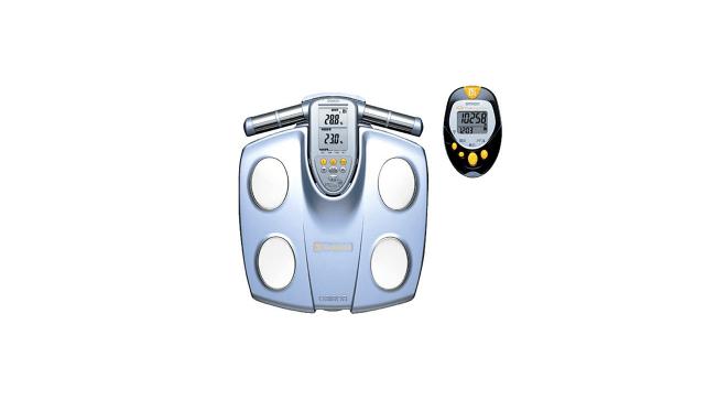 体重体組成計 HBF-354IT カラダスキャン