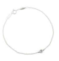 Tiffany&Co.(ティファニー)「ブレスレットバイザヤードアクアマリン」