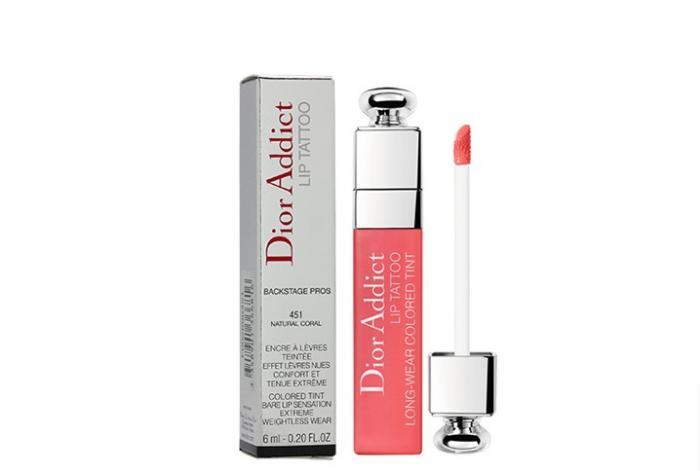 Dior(ディオール)「アディクトリップティント」