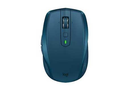 Logicool(ロジクール)「MX ANYWHERE 2S ワイヤレス モバイルマウス」