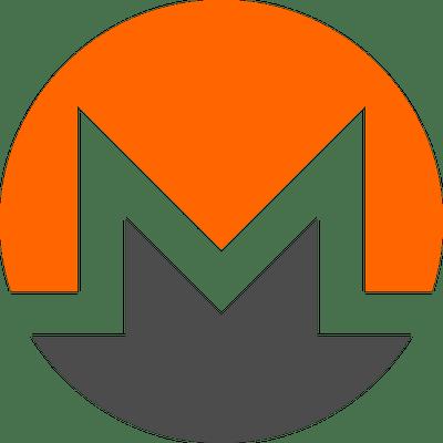 Moneroのロゴ