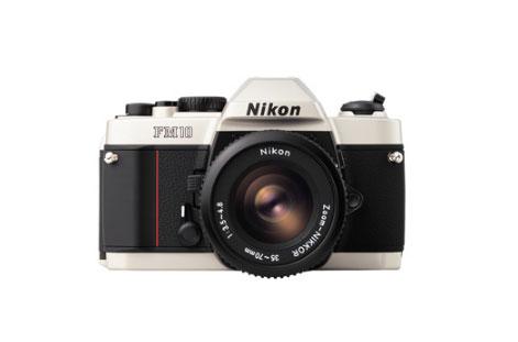 Nikon(ニコン)「FM10」