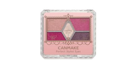 CANMAKE(キャンメイク)「パーフェクトスタイリストアイズ14」