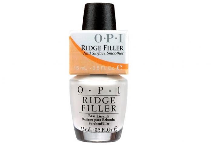 OPI「リッジフィラー」