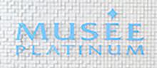 ミュゼプラチナムのロゴ画像