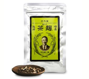 河内菌本舗「茶麹」