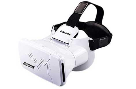 KAWOE「3DVRゴーグル 3DVRメガネ」