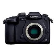 Panasonic(パナソニック)「LUMIX DC-GH5」