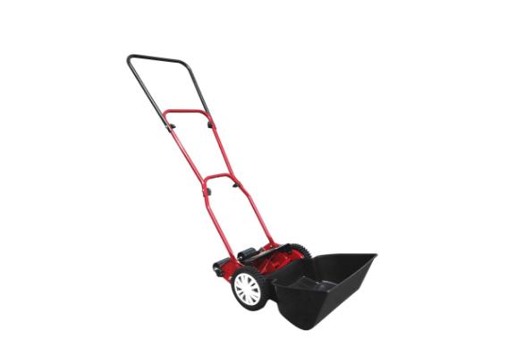 無調整手動式芝刈機 ナイスバーディーモアー GSB-2000N