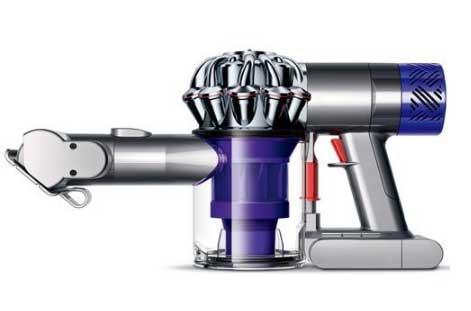 ダイソン「V6 Trigger+ HH08 MH SP」