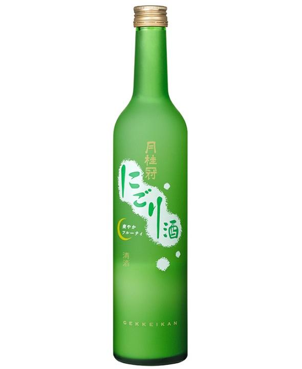 月桂冠「月桂冠 にごり酒」