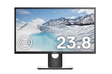 Dell(デル)「P2417H 」