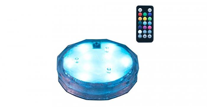 エレス「Aqua Light(アクアライト)」