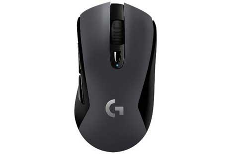 Logicool(ロジクール)「G603 LIGHTSPEEDワイヤレスゲーミングマウス」