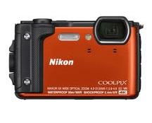 Nikon(ニコン)「COOLPIX W300」