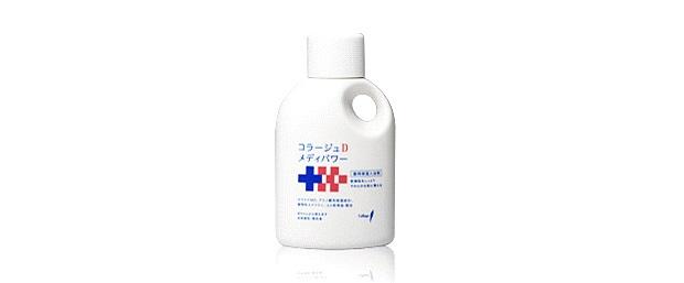 コラージュ「コラージュDメディアパワー保湿入浴剤」
