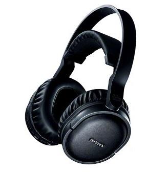 ソニー「デジタルサラウンドヘッドホンMDR-DS7500」