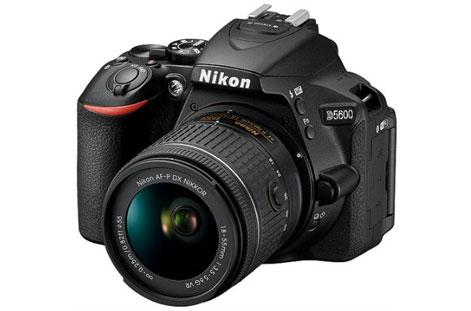 Nikon「D5600」