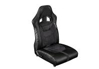 ゲーミング座椅子 ポケットコイル  LOC-01-BK