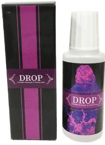 媚薬 飲む Drop