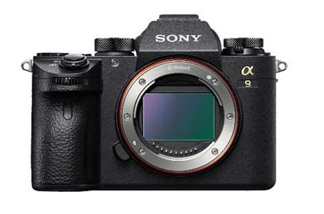 Sony「α9」
