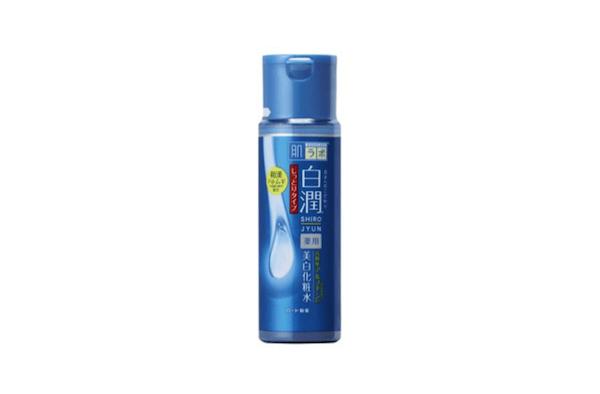 白潤薬用美白化粧水しっとりタイプ