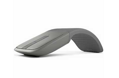 Microsoft(マイクロソフト)「Arc Touch Bluetooth Mouse」