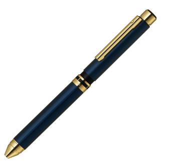 ゼブラ「多機能ペン シャーボX プレミアム TS10」