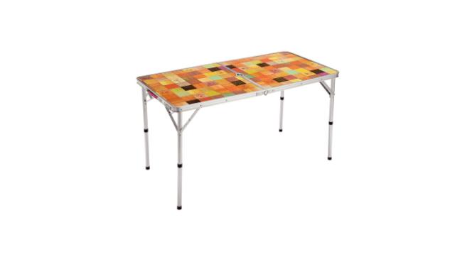 ナチュラルモザイクTMリビングテーブル/120プラス
