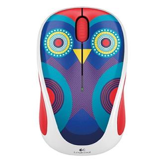 logicool「プレイコレクション Owl(フクロウ) M238PO」