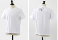 Balenciaga(バレンシアガ)「バックプリント(BALENCIAGA)入りTシャツ」