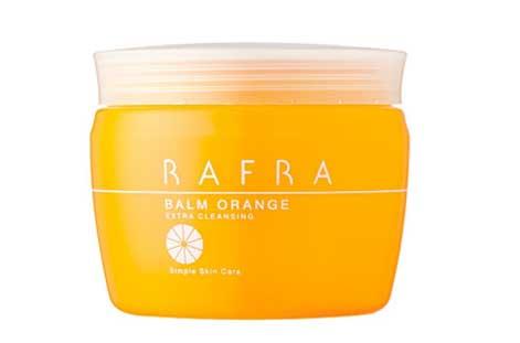ラフラ「バームオレンジ」