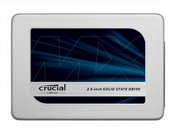 crucial「MX300 CT1050MX300SSD1」