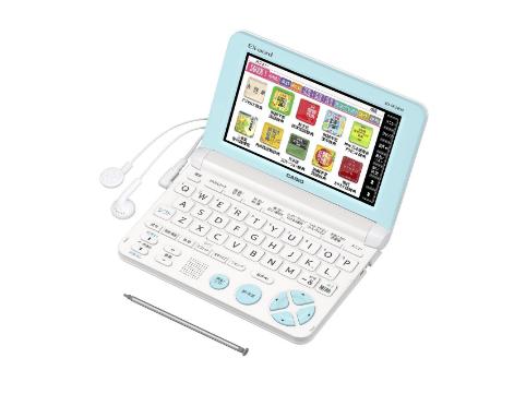 カシオ「エクスワードXD-SK2800」