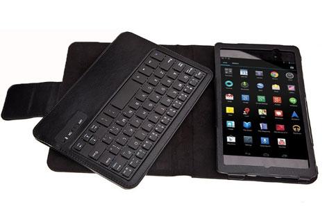 【IVSO®】一体型Bluetoothワイヤレスキーボード