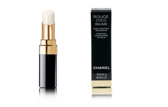 CHANEL「ROUGE COCO BAUME」