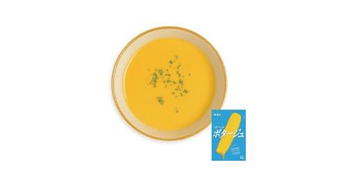 にしき食品「にしきや 豆乳コーンスープ」