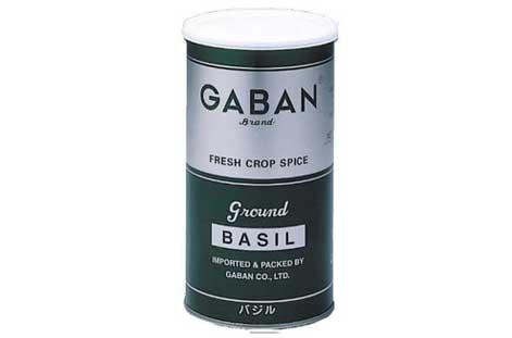 GABAN「バジルパウダー」