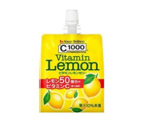 C1000「ビタミンレモンゼリー 」