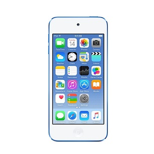 Apple iPod touch 第6世代