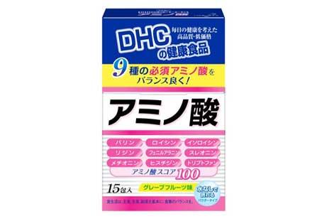DHC(ディーエイチシー)「アミノ酸」