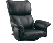スーパーソフトレザー座椅子 YS-1396HR