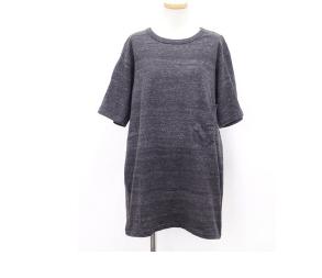 FilMelange(フィルメランジェ)「DIZZYポケットTシャツ」
