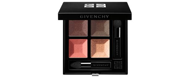 Givenchy(ジバンシィ)「プリズム・アイズ・カルテット 1カレス」