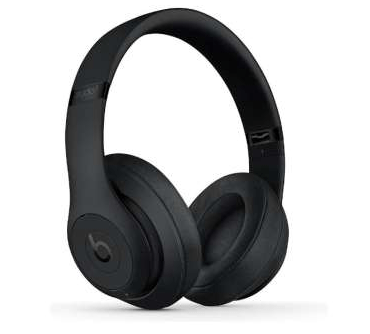 Beats「Beats Studio3 Wireless 」