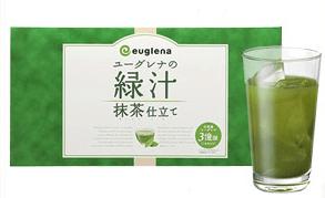 ユーグレナファーム「緑汁」