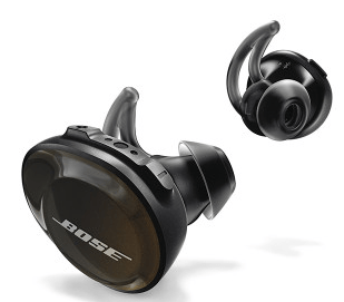 Bose『SoundSport Free wireless』