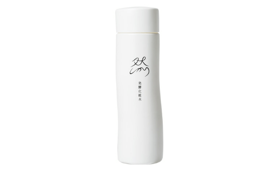 長寿の里「然 発酵化粧水」